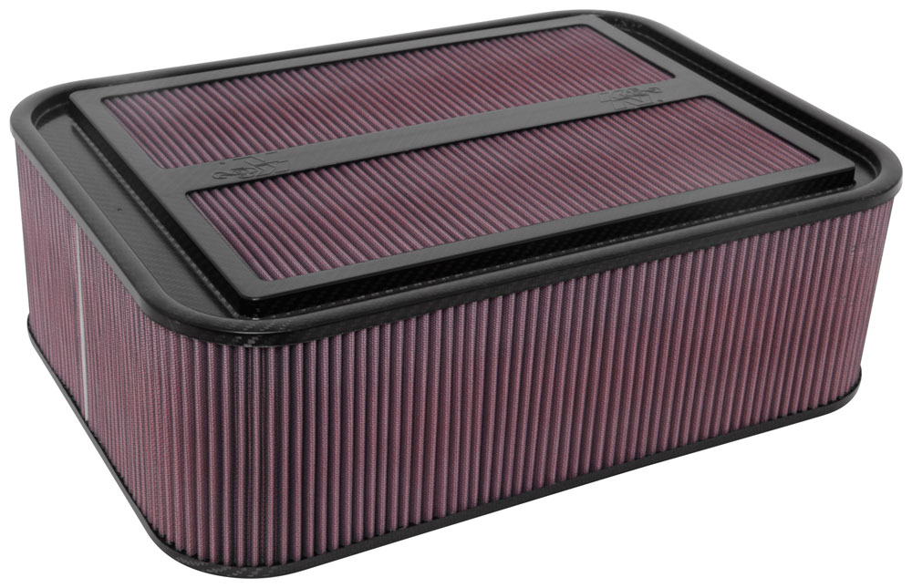 Sprint Car Air Filter Only 6in