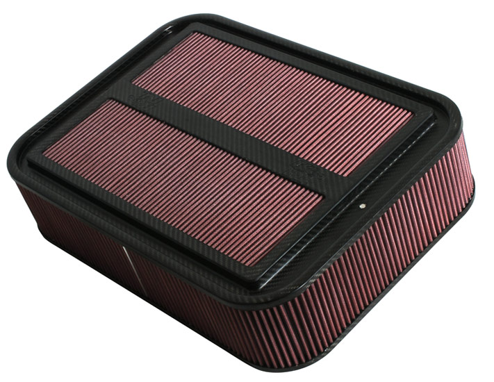 Air Filters For Cars : K n releases a new sprint car air filter
