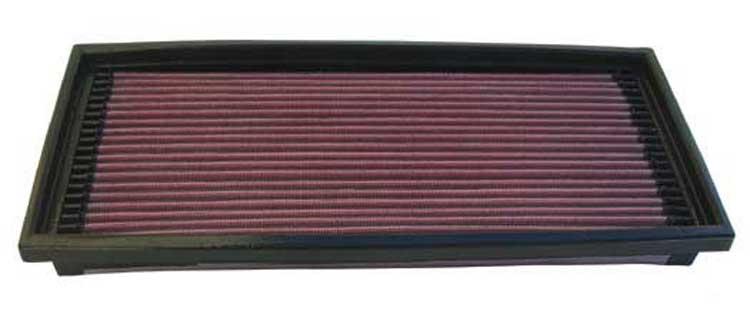 85-89 Corvette Filter
