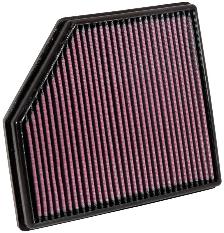 Air Quality Sensor For Volvo S60 S80 V60 V70 Xc60: K&N Air Filter Adds Innovation And Performance To 2008