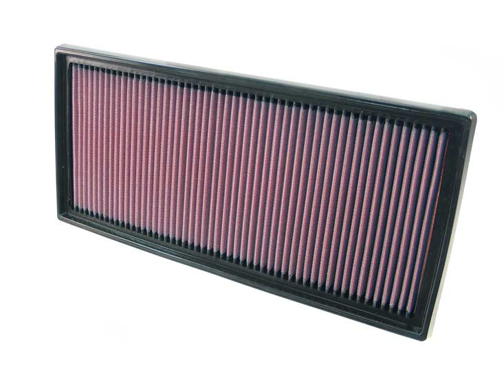 k n develops new air filter for mercedes benz diesel owners