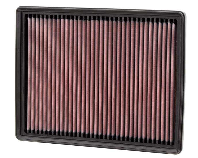kia optima   kia lotze models  airflow  filtration  kn