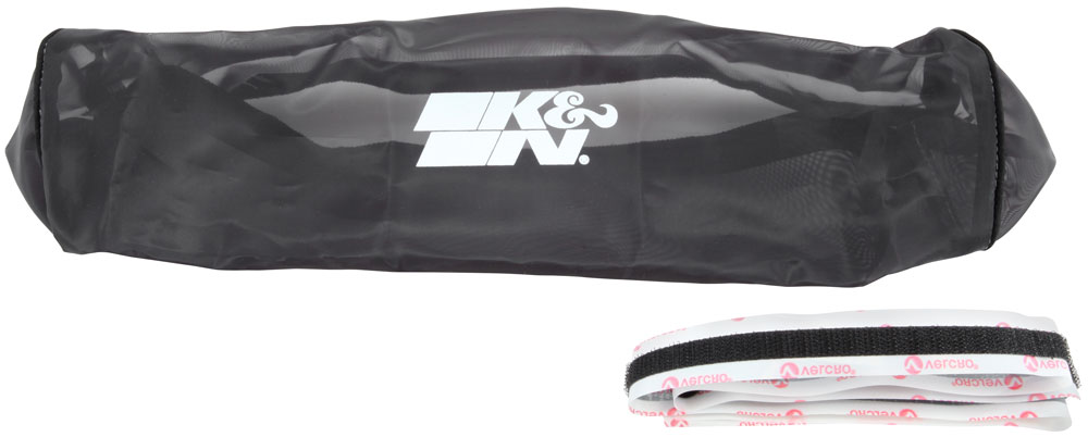 Drycharger Wrap; Black