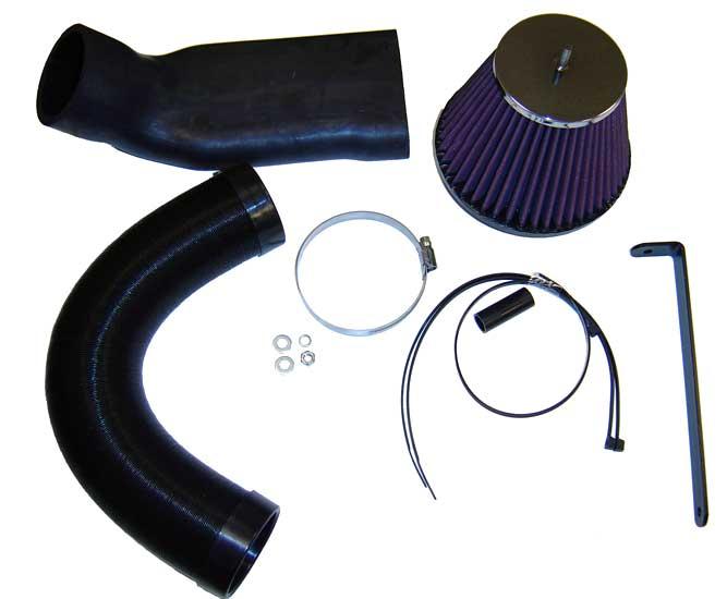 Ford Escort Vii L4-1.8L F/I, 1996-2000