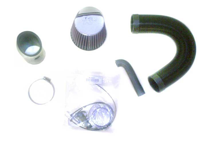 Peugeot 106 Ii L4-1.4L F/I, 1996-2003