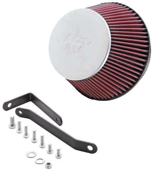 K&N 57-9001 Fuel Injection Performance Kit