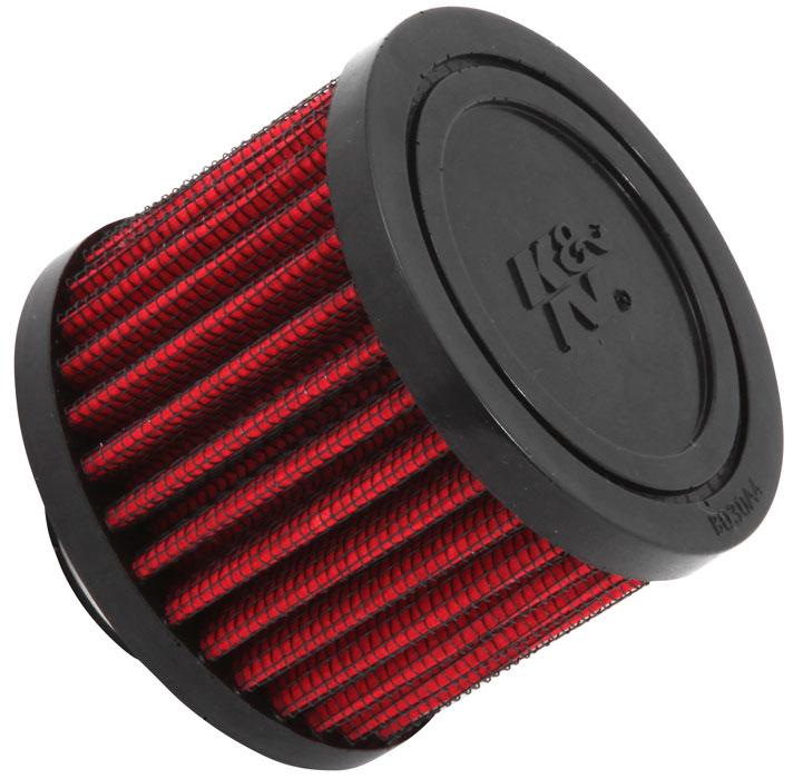 "1""Vent, 3""D, 2-3/8""H, Rubber Top"