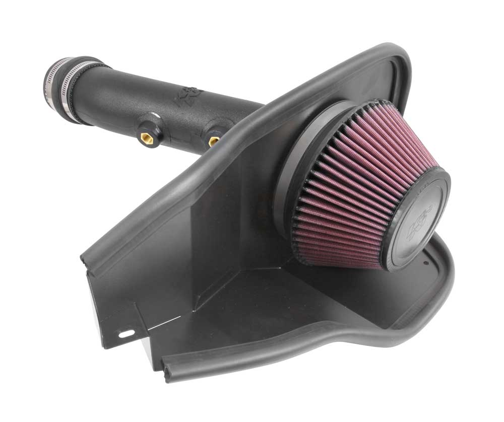 Aircharger; Ford Fusion L4-1.5L F/I, 2014-2020