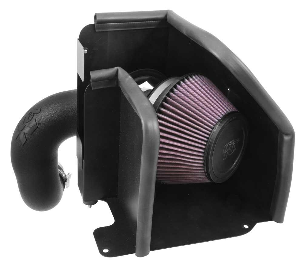 Aircharger; Hyundai Sante Fe, L4-2.4L F/I, 2013-2015