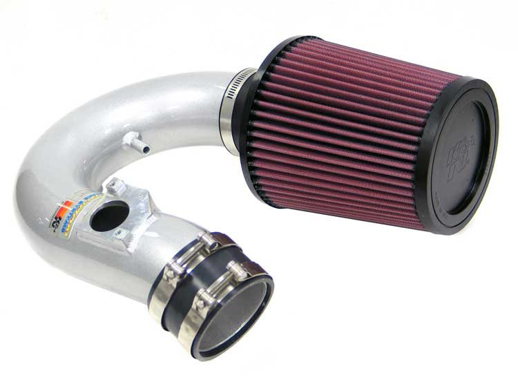 K&N Typhoon Intake System Toyota Celica GT 2000-2002 (Silver)