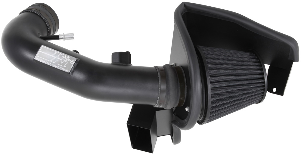 Perf. Intake Kit; Ford Mustang Gt, 5.0L, 11-14