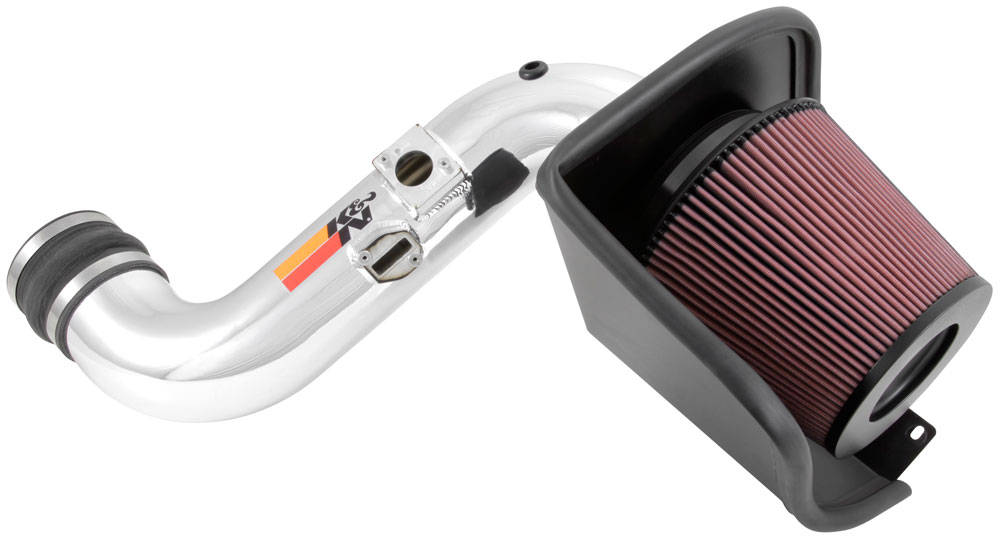 Perf. Intake Kit; Chevrolet/Gmc/ Silverado/Sierra, 6.6L 11-13