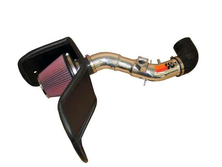 Perf. Intake Kit; Toyota 4Runner V8-4.7L, 03-04