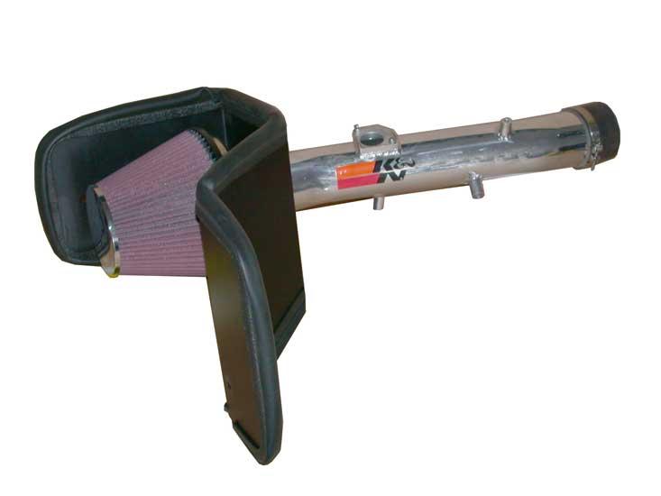Perf. Intake Kit; Toyota 4Runner V6-4.0L;  03-08