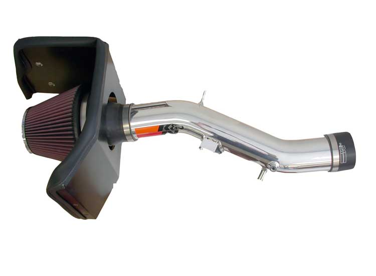 Perf. Intake Kit; Toyota Tacoma V6-4.0L, 05-11