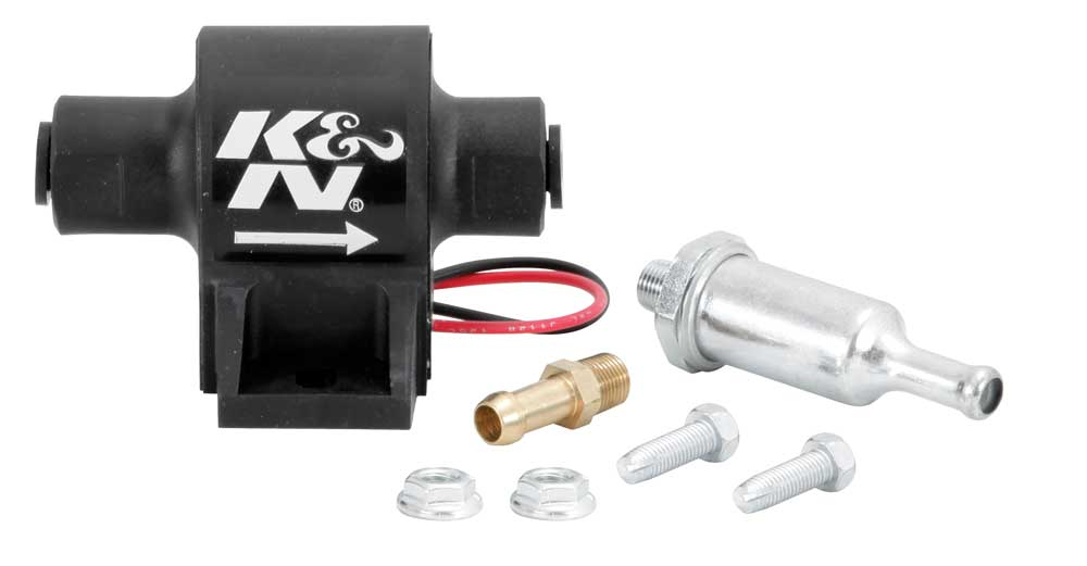 Performance Electric Fuel Pump 4-7 Psi