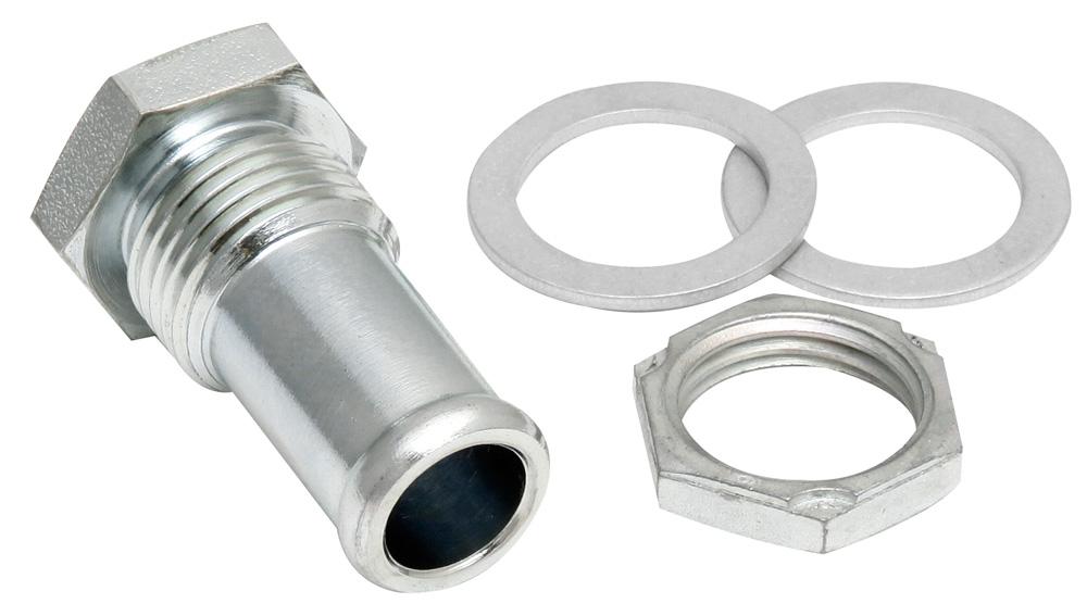 """Vent Kit; Steel, 1/2""""Flg"""