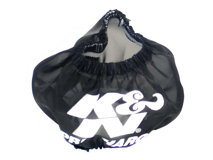 Precharger Wrap, Black