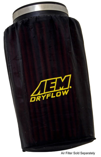 AEM Air Filter Wrap 1-4001