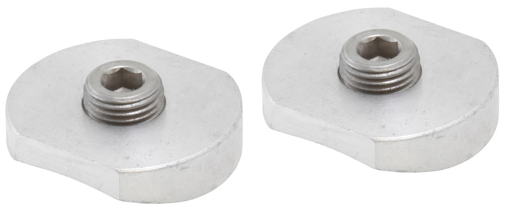 "Injector Bung Kit; 1/8"" Npt, 2 Pack"
