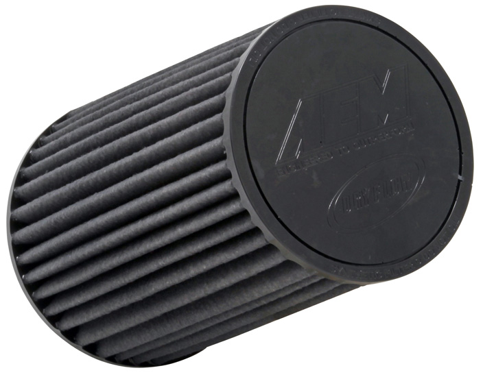 "Air Filter; 2.5"" X 9"" Dryflow"