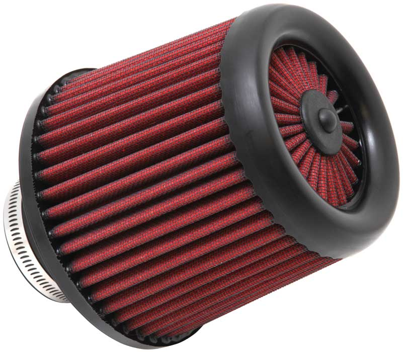 "Air Filter; 2.5"" X 5"" Dryflow Race Top"