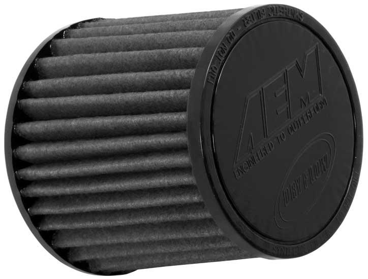 "Air Filter; 2.75"" X 5"" Dryflow"