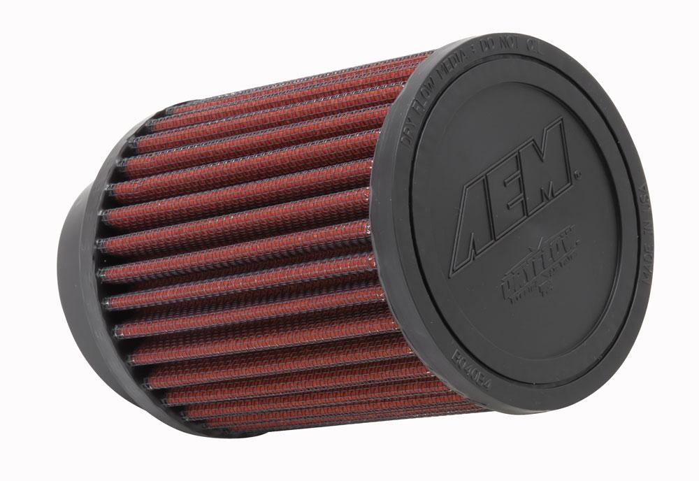 """Air Filter; 2.75""""10 Deg Flg, 4""""Od, 5""""H"""