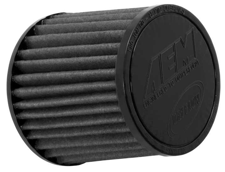 """Air Filter; Offset 3""""X5"""" Dryflow"""