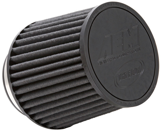 "Air Filter; 3"" X 5"" Dryflow"