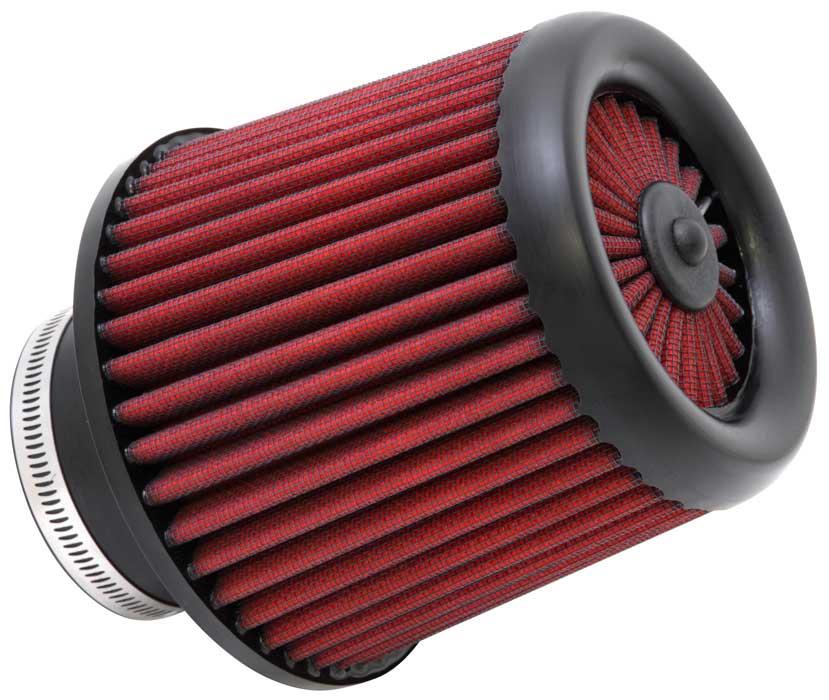 "Air Filter; 3"" X 5"" Dryflow Universal Race Filter"