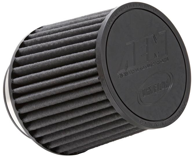 "Air Filter; 3.5"" X 5"" Dryflow"