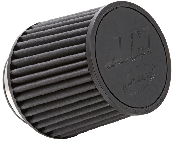 "Air Filter; 4"" X 5"" Dryflow"