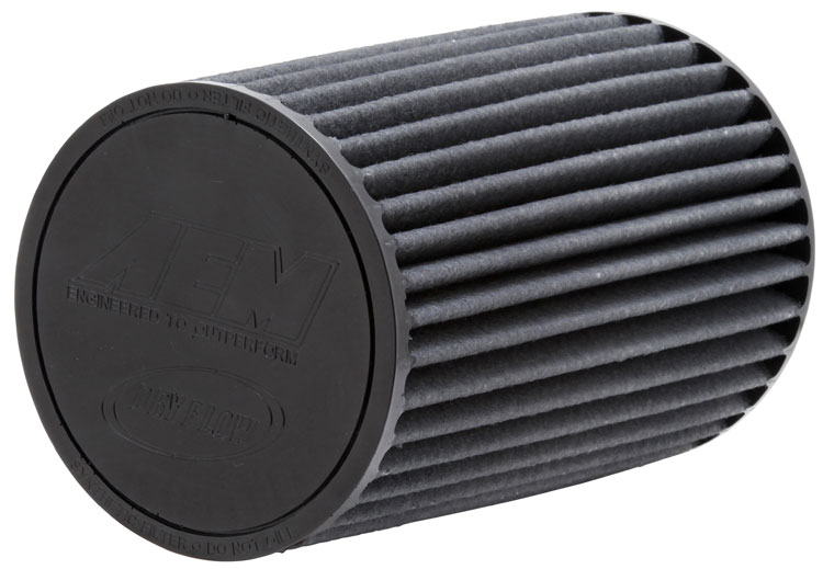 "Air Filter; 4.5"" X 9"" Dryflow"