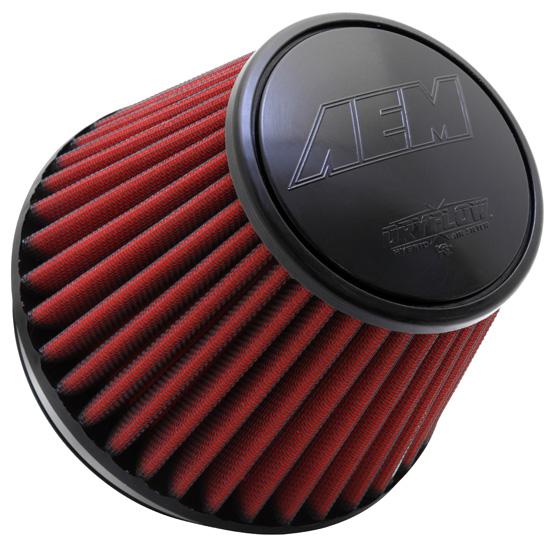 "Air Filter; 6"" X 6"" Dryflow"