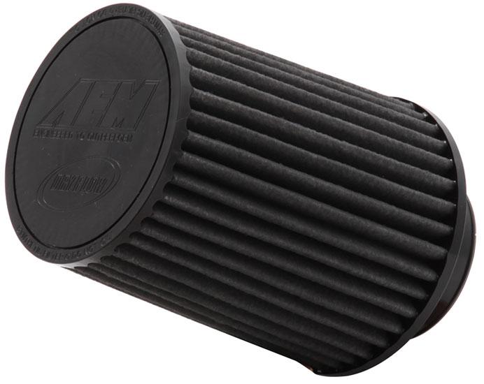 "Air Filter; 3.25"" X 7"" Dryflow"