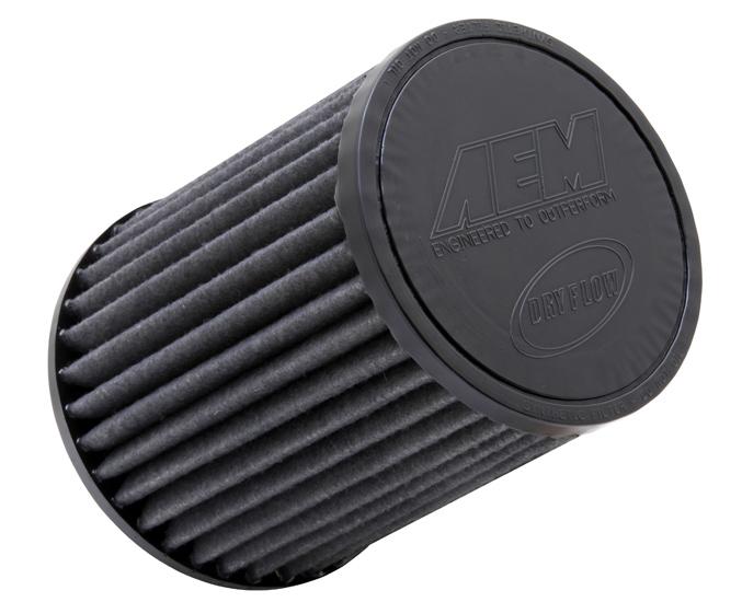 "Air Filter; 3.5"" X 7"" Dryflow"