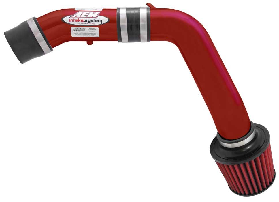 C.A.S. Nissan Sentra 2.5L L4 02-06