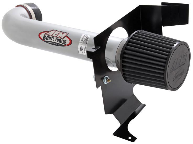 B.F.S. 300C/Magnum/Charger, V8 5.7L F/I