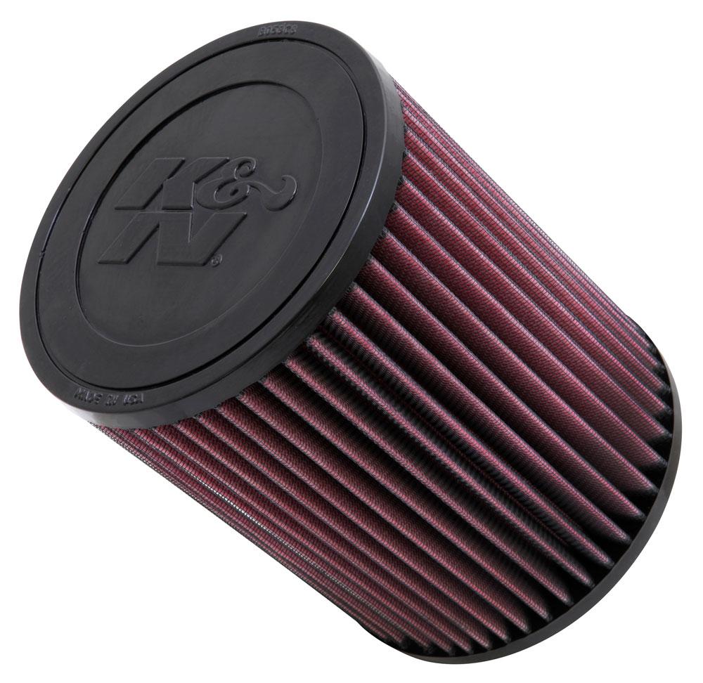 Filtro aria sportivo k n in cotone hummer h3 ricambi for Filtro aria abitacolo valanghe 2004 chevy