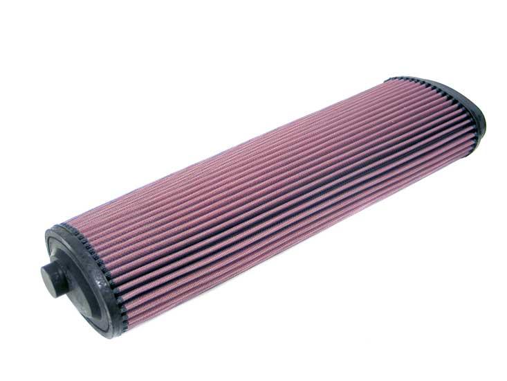 Bmw 320D L4-2.0L Dsl, 1998-2007