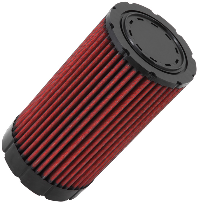 """Round, Radial Seal, 6-1/2"""" Od, 4-15/16"""" Id, 12-1/8"""" H"""