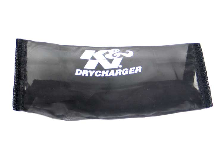 Drycharger Wrap; Ha-4099-T Black
