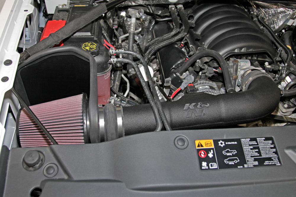 Oil Filter; Automotive