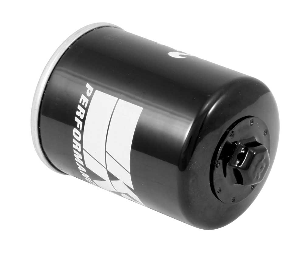 K&N oil filter KN-198 for Victory Motorcycles and Polaris ATV's