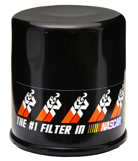 K&N PS-1003 Oil Filter; Automotive - Pro-Series