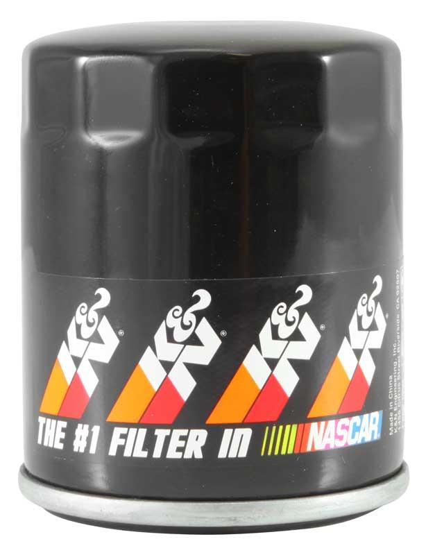 K&N PS-1010 Oil Filter; Automotive - Pro-Series