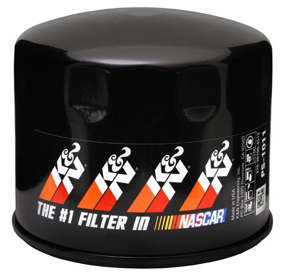 K&N PS-1011 Oil Filter; Automotive - Pro-Series