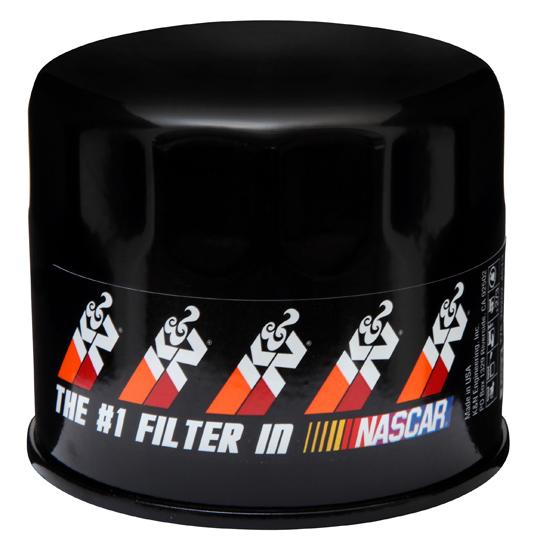 K&N PS-1015 Oil Filter; Automotive - Pro-Series