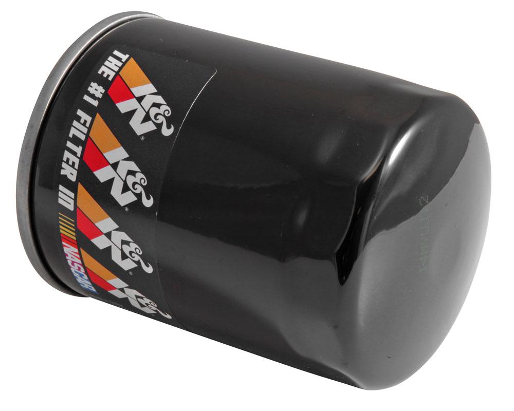 K&N PS-2008 Oil Filter; Automotive - Pro-Series